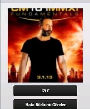 HD Film izle (MMApp) Ekran Görüntüleri - 3