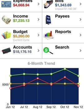 Home Budget Ekran Görüntüleri - 10