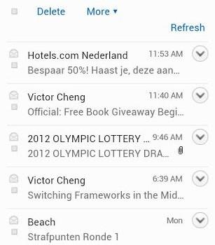 Hotmail Link - Free Ekran Görüntüleri - 3