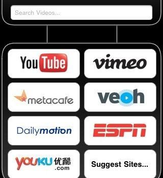 Internet Videos Pro Ekran Görüntüleri - 5
