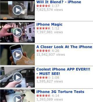 Internet Videos Pro Ekran Görüntüleri - 3