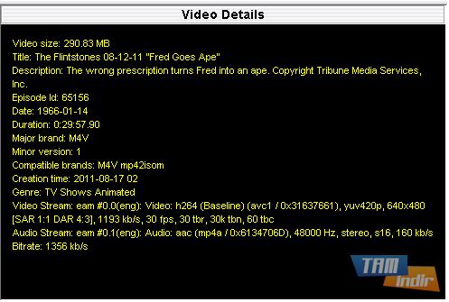 iOS Video Converter Ekran Görüntüleri - 3