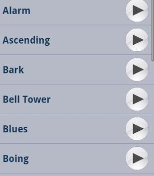 iPhone Zil Sesleri Ekran Görüntüleri - 2