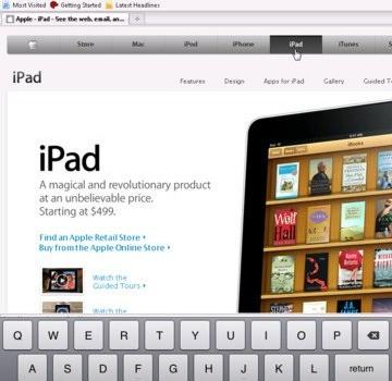 iRemoteDesktop Free Ekran Görüntüleri - 5