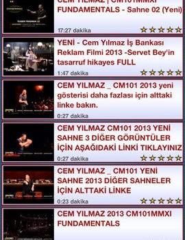 iVideo Free Music Downloader Ekran Görüntüleri - 9