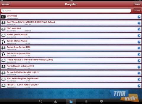 iVideo Free Music Downloader Ekran Görüntüleri - 3
