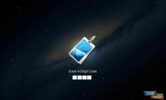 Keycard Ekran Görüntüleri - 1