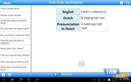Learn Dutch Ekran Görüntüleri - 7