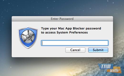 Mac App Blocker Ekran Görüntüleri - 4