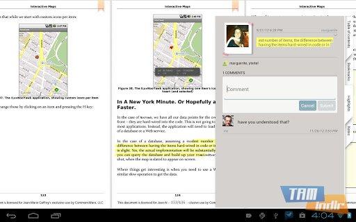 Mantano Ebook Reader Premium Ekran Görüntüleri - 2