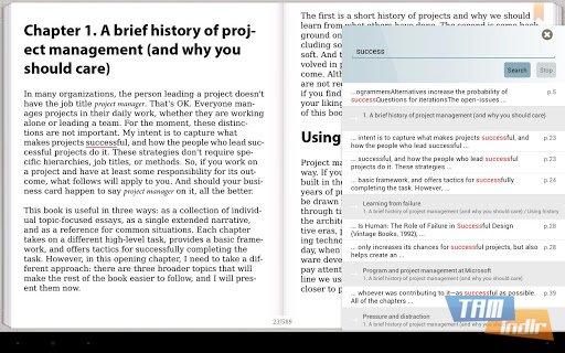 Mantano Ebook Reader Premium Ekran Görüntüleri - 1