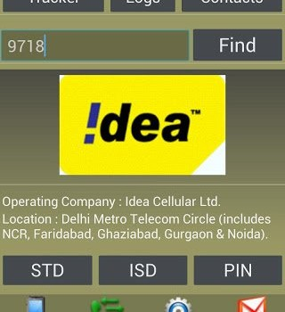 Mobile Number & Caller Locator Ekran Görüntüleri - 8