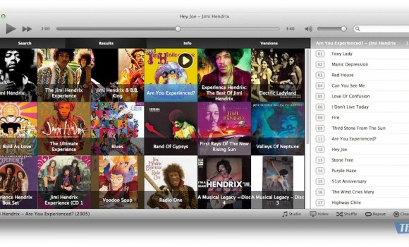 Musictube Ekran Görüntüleri - 4