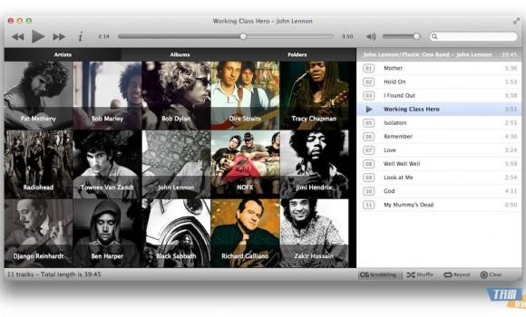 Musique Ekran Görüntüleri - 3