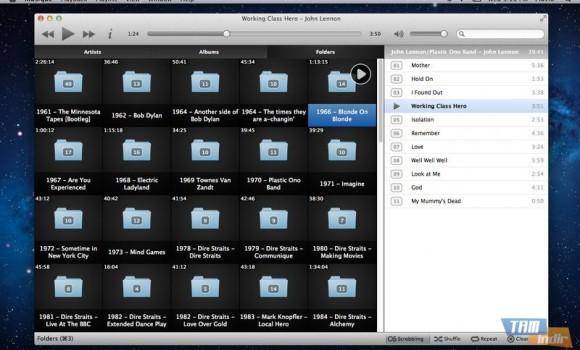 Musique Ekran Görüntüleri - 1