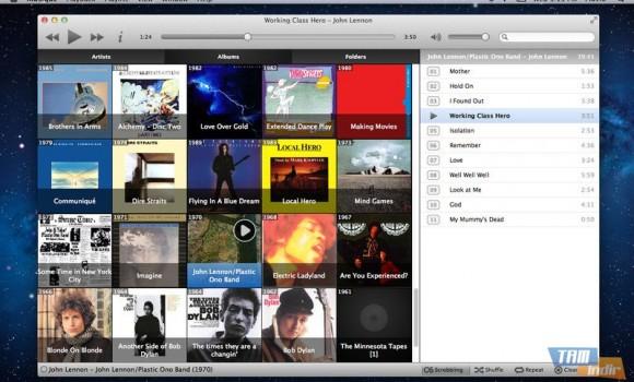 Musique Ekran Görüntüleri - 4