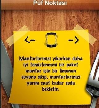 Mutfak Önlüğü Ekran Görüntüleri - 4