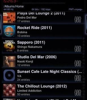 Neutron Music Player Ekran Görüntüleri - 2