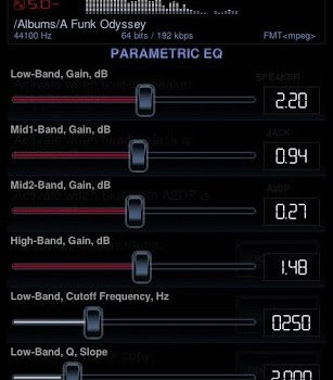 Neutron Music Player Ekran Görüntüleri - 8