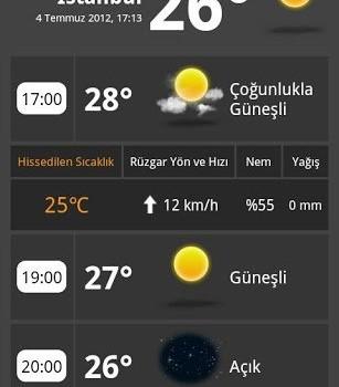 NTV Hava Ekran Görüntüleri - 3