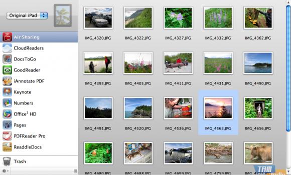 PadSync Ekran Görüntüleri - 1