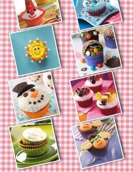 Party Cupcake Recipes Ekran Görüntüleri - 10