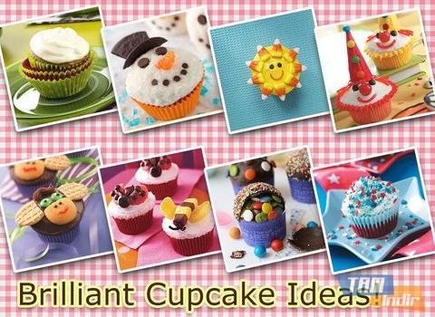 Party Cupcake Recipes Ekran Görüntüleri - 5