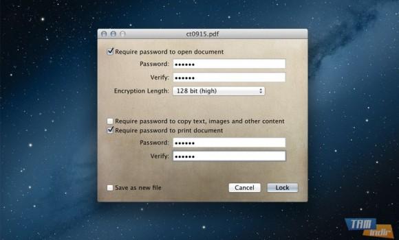 PDF Protector Ekran Görüntüleri - 2