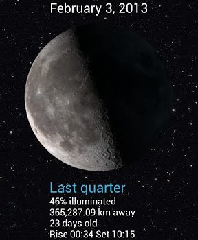 Phases of the Moon Ekran Görüntüleri - 7