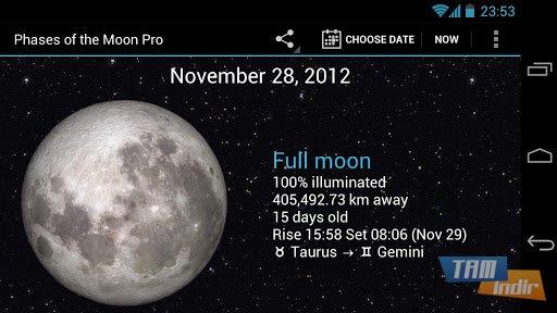 Phases of the Moon Ekran Görüntüleri - 1