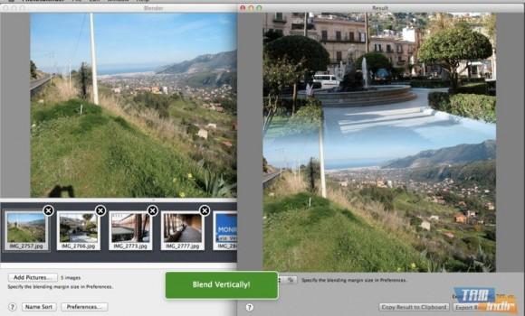 Photo Blender Ekran Görüntüleri - 4