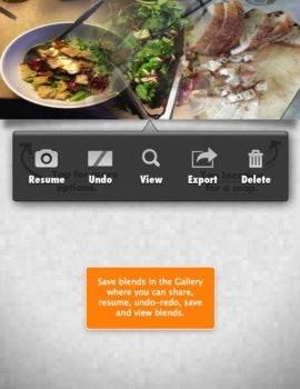 Photo Blender Ekran Görüntüleri - 3