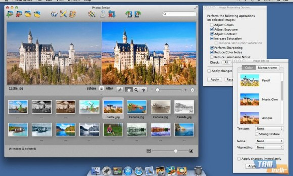 Photo Sense Ekran Görüntüleri - 5
