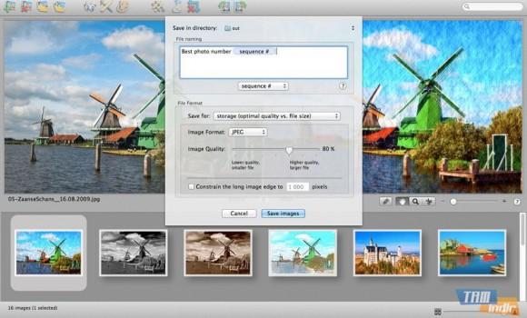 Photo Sense Ekran Görüntüleri - 1
