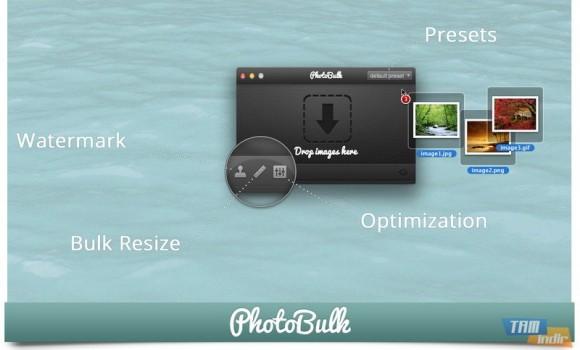 PhotoBulk Ekran Görüntüleri - 2