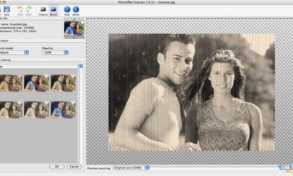 PhotoMagic Ekran Görüntüleri - 1