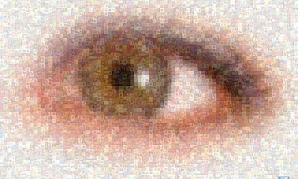 PhotoMosaique Ekran Görüntüleri - 1