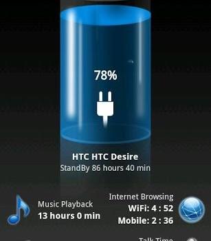 Pil & şarj HD Pro Ekran Görüntüleri - 7