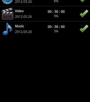 Pil & şarj HD Pro Ekran Görüntüleri - 5