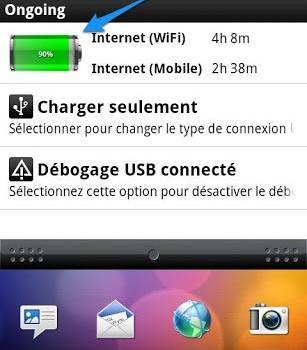 Pil & şarj HD Pro Ekran Görüntüleri - 3