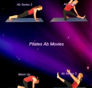 Pilates Ekran Görüntüleri - 1