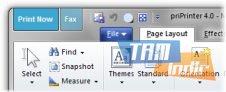 priPrinter Professional Ekran Görüntüleri - 5