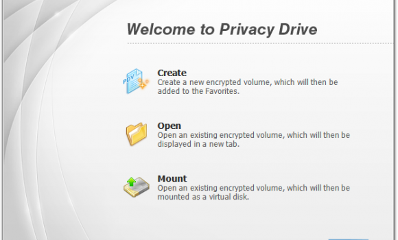 Privacy Drive Ekran Görüntüleri - 9