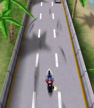 Racing Moto Ekran Görüntüleri - 3