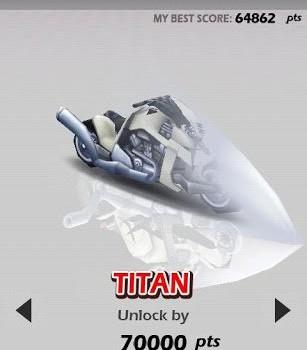 Racing Moto Ekran Görüntüleri - 1