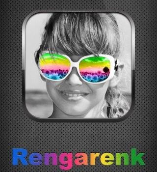 Rengarenk Ekran Görüntüleri - 5