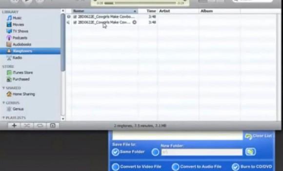 Replay Converter Ekran Görüntüleri - 2