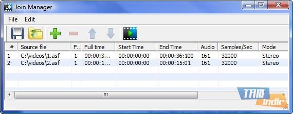 Replay Media Splitter Ekran Görüntüleri - 2