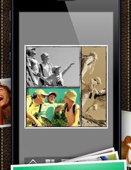 Resim Çerçeveleri Ekran Görüntüleri - 8