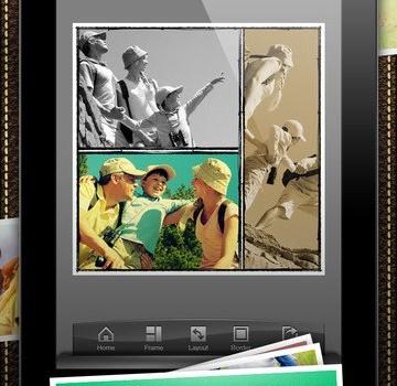 Resim Çerçeveleri Ekran Görüntüleri - 3